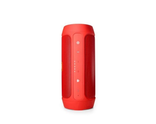 JBL Charge 2+ Portable Wireless Speaker Red