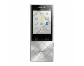 SONY NWZ-A15A MP4 WALKMAN Silver