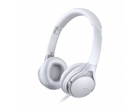 Sony MDR-10RC White Ακουστικά Κεφαλής