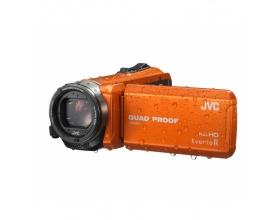 JVC GZ-R415DE Πορτοκαλί