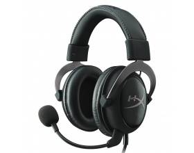 HYPERX CLOUD II PRO GAMING HEADSET KINGSTON GUNMETAL