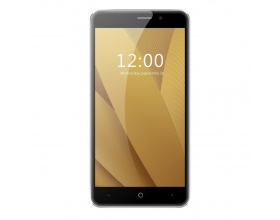 Leagoo M5 PLUS, 5.5 IPS, Quad Core, 2GB RAM, Fingerprint, Grey