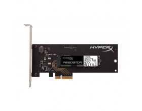 Kingston HyperX Predator PCIe SSD 240GB (with HHHL Adapter)