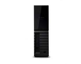 """WD 3,5"""" BOOK ESS USB3 6TB (WDBBGB0060HBK-EESN)"""