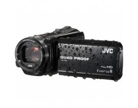 JVC GZ-R410 BEU black
