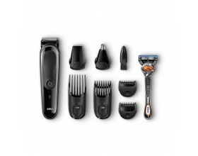 Braun MGK3060 Multi Grooming Kit - 8-in-one