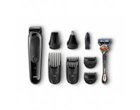 Braun MGK3060 Multi Grooming Kit - 8-in-one