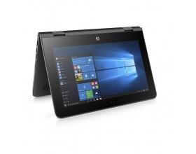 HP Stream x360 11-aa002na Black (N3060/2GB/32GB/W10)