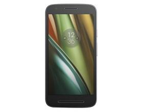 Motorola Moto E (3rd Gen) 2016 (8GB) Black