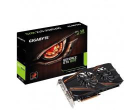 Gigabyte GeForce GTX1070 8GB Windforce OC (GV-N1070WF2OC-8GD)