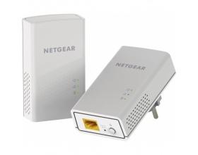 Netgear PL1200-100PES 2 Powerline Ethernet Bridge