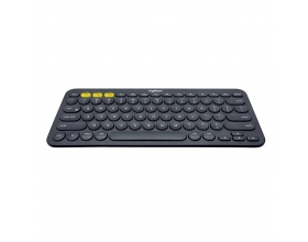 Logitech K380 Multi-Device Bluetooth Keyboard BLack [920-007582]