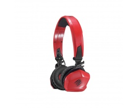 Mad Catz F.R.E.Q. M Wireless Mobile Gaming Headset- Red