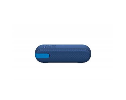 Sony SRS-XB2B Wireless Bluetooth Blue