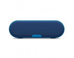 Sony SRS-XB2B Wireless Bluetooth Blue