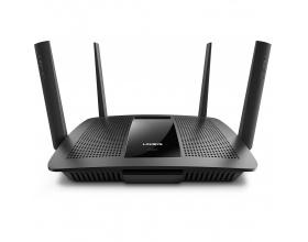 Linksys router EA8500-EU RJ-45 4 ports 1000 Mbps Wireless 2530 Mbps