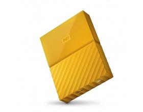 WD My Passport 2TB yellow (2016) WDBYFT0020BYL-WESN