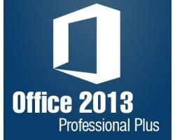 Microsoft Office Professional Plus 2013 κλειδί ενεργοποίησης αγγλικά