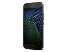 Lenovo Moto G5 Plus 32GB Black