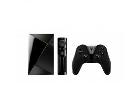 NVIDIA SHIELD TV 16 GB Media Streaming Device  Gaming Edition