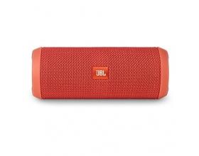 JBL Flip 3 Bluetooth Portable Stereo Speaker - Red