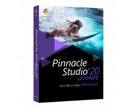 Pinnacle Studio 20 Ultimate (PC)