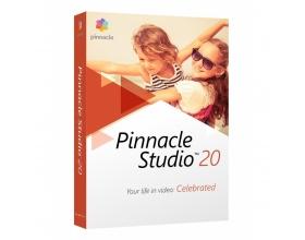 Pinnacle Studio 20 Standard ( (PC)