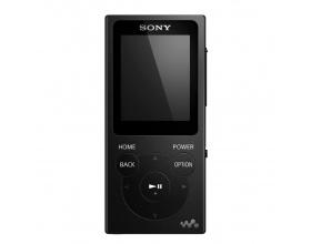 Sony 8GB NW-E394B Μαύρο Χρώμα