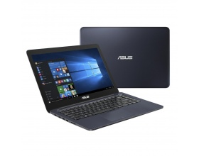 ASUS Vivo Book L402NA-GA042TS (N3350/4GB/32GB/W10) Dark Blue