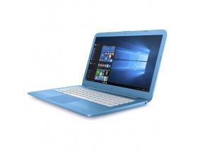 "HP Stream 14-ax000na 14""  N3060/4GB/32GB/W10 Aqua Blue"