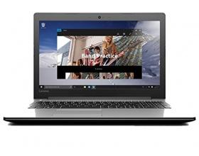 """LENOVO IDEAPAD 310-15ISK 15.6"""" i3-6006U/8 GB RAM/1TB/W10 Silver"""