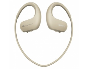 Sony NW-WS413 Waterproof All-in-One MP3 Player 4GB Ivory