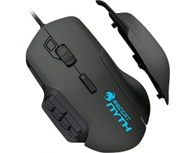 Roccat Nyth Modular MMO Gaming Mouse Black ROC-11-900