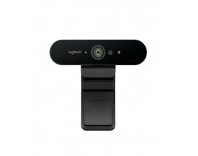 Logitech Brio 4 K Ultra HD Webcam