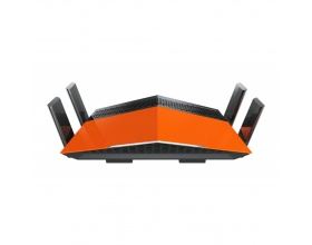 D-Link router DIR-879 RJ-45 4 ports 1000 Mbps Wireless 1.9 Gbps