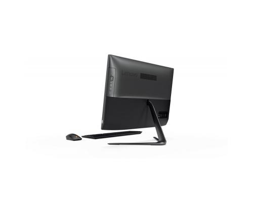 """Lenovo Ideacentre AIO 510 23"""" All-in-One PC Core I5-6400T/8GB/1TB Black"""