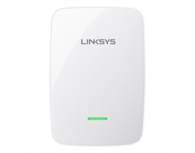 Linksys Dual Band Range Extender N600 white RE4100W-EU