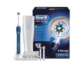 Braun Oral-B PRO 5000 (white, incl. Bluetooth) 4210201096832