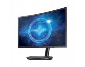 "Samsung CFG7 Series C24FG70FQU 23.5"" FHD LED Curved Monitor"