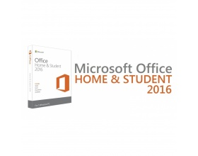 Microsoft Office 2016 Home & Student κλειδί ενεργοποίησης