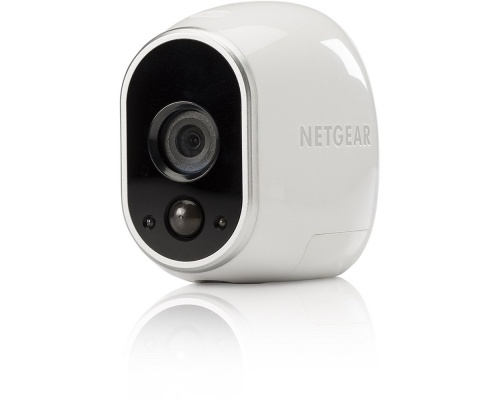 Netgear Arlo VMS3430 Smart Home Webcam Set 4 HD Cameras