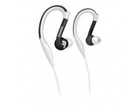 Philips SHQ3200WT/10 ActionFit Sport Earphones
