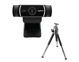 Logitech C922 Pro Black