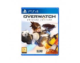Overwatch (PS4)