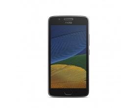Motorola Moto G5 16GB 2GB RAM Dual SIM Grey EU