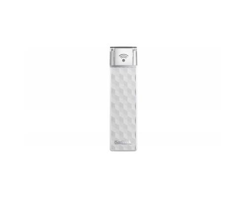 SanDisk Connect 200GB Wireless Stick SDWS4-200G-G46