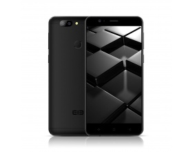 Elephone P8 Mini 4G - 4GB RAM + 64GB ROM Black