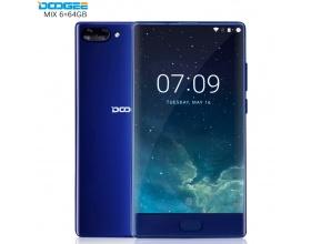 "Doogee MIX 5.5"" (6GB/64GB) Μπλε"