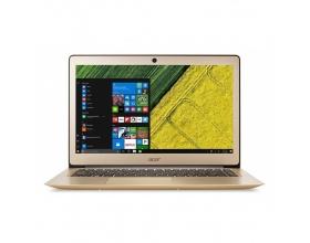 Acer Swift 3 SF314-51 (i3-7100U/8GB/128GB//FHD/W10) Luxury Gold