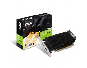 MSI GeForce GT 1030 2GB LP OC (V809-2498R)